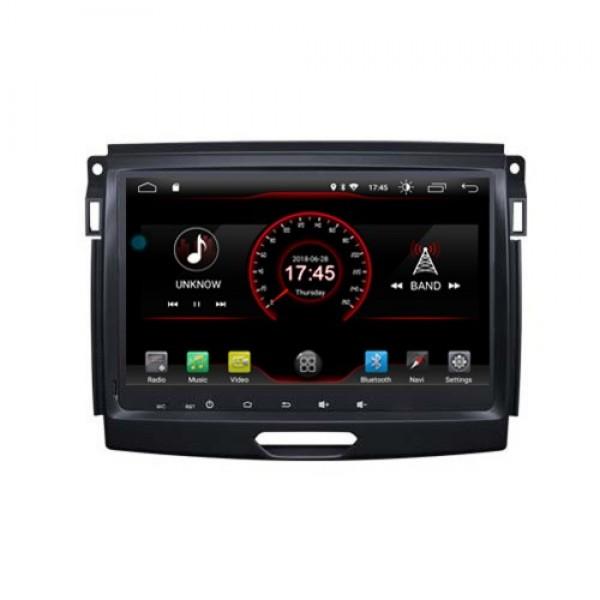 Ford Ranger T7 2015 - 2019 8 INCH ANDROID SATNAV RADIO CAR AUDIO SOUND SYSTEM