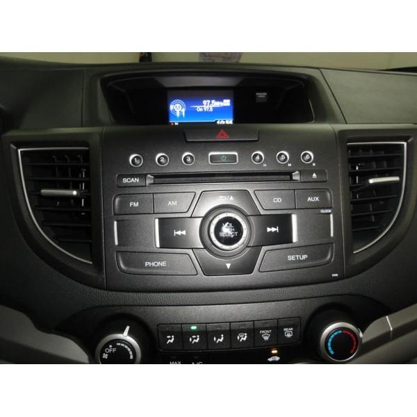Honda CRV 2011 - 2016 10.1 Inch Android Satnav Rad...