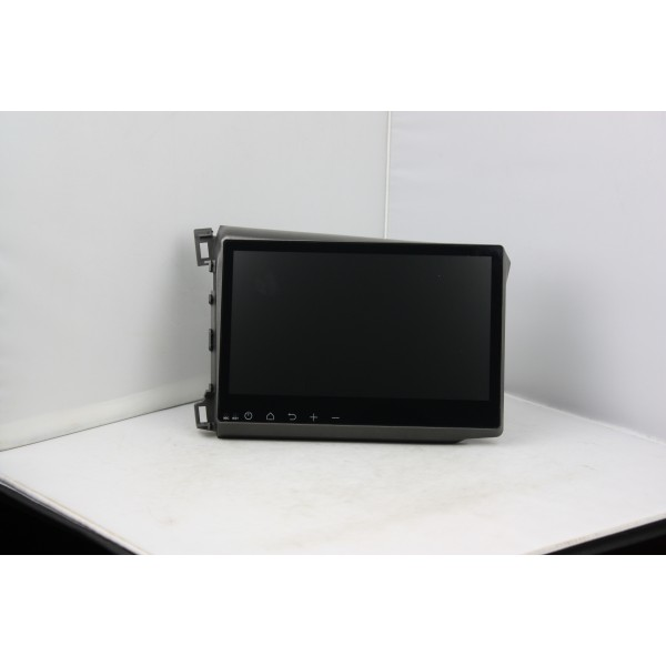Honda Civic LHD 2012 - 2013 10.1 Inch Android Satnav Radio Car Audio Sound System