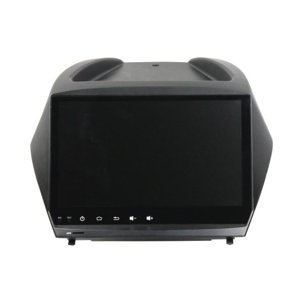 Hyundai Ix35 Tucson 2010 - 2015 9 Inch Android Car Audio Sound System