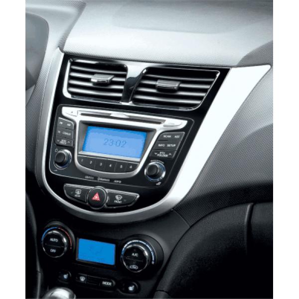 Hyundai I-25/Accent/Solaris/Dodge Attitude 2010 - ...