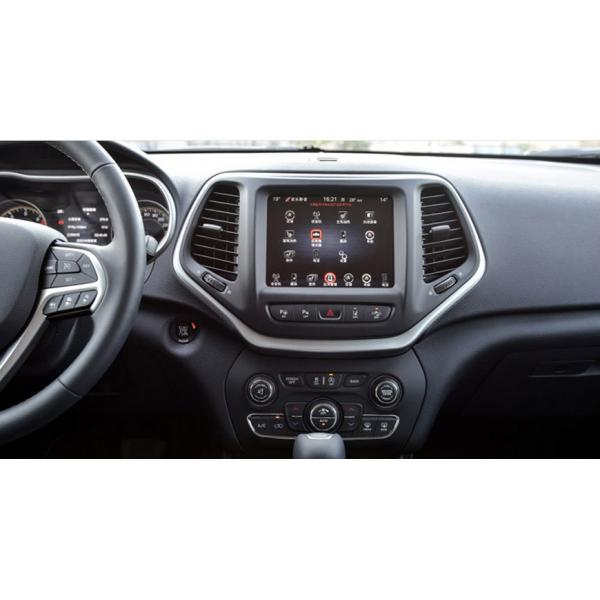 Jeep Grand Cherokee 2015 - 2019 10.1 Inch Android Satnav Radio  Car Audio Sound System