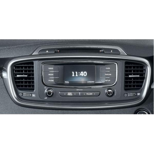 Kia Sorento 2014 - 2017 10.1 Inch Android Car Audio Sound System