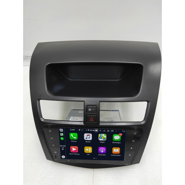 Mazda BT-50 2012- 2015 8 Inch Android Satnav Radio Car Audio Sound System