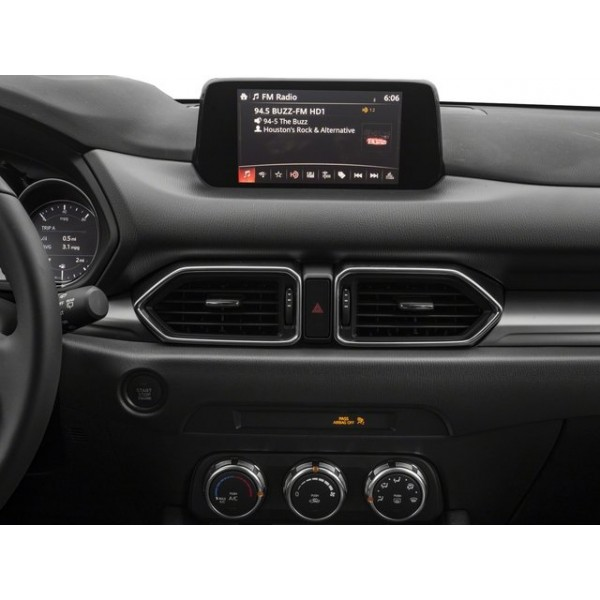 Mazda CX-5 2017 - 2019 9 Inch Android Satnav Radio Car Audio Sound System