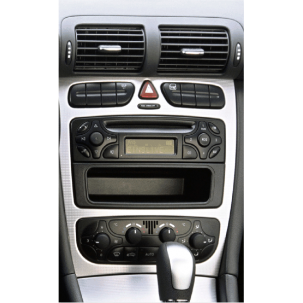 Mercedes Benz A/B/C/G/V-Class W203 7 Inch DVD Andr...