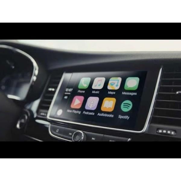 Opel Buick Encore Mokka LHD 2016 - 2019 9 Inch Android Satnav Radio Car Audio Sound System