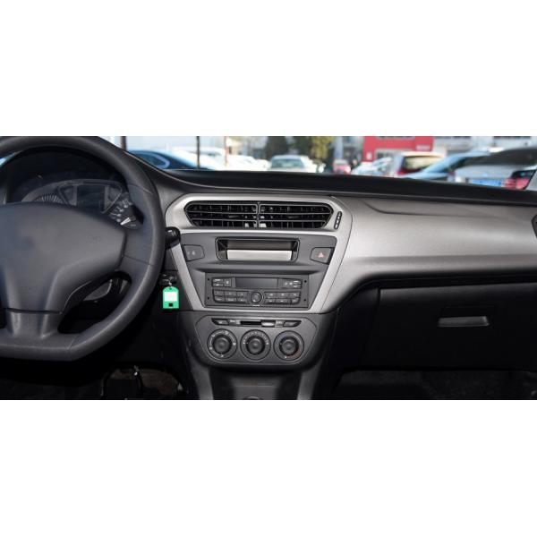 Peugeot 301 Silver 2013 - 2016 10.1 Inch Android Satnav Radio Car Audio Sound System