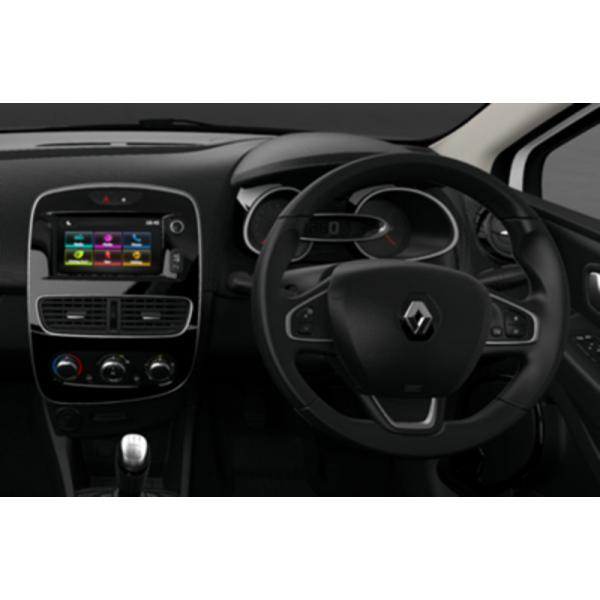 Renault Clio MT 2017 - 2019 10.1 Inch Android Satnav Radio Car Audio Sound System