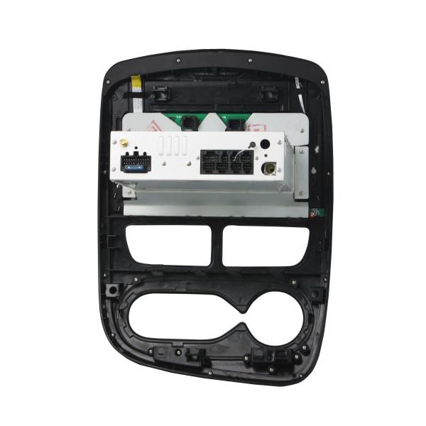 Renault Clio AT 2012 - 2016 10.1 Inch Android Satnav Radio Car Audio Sound System