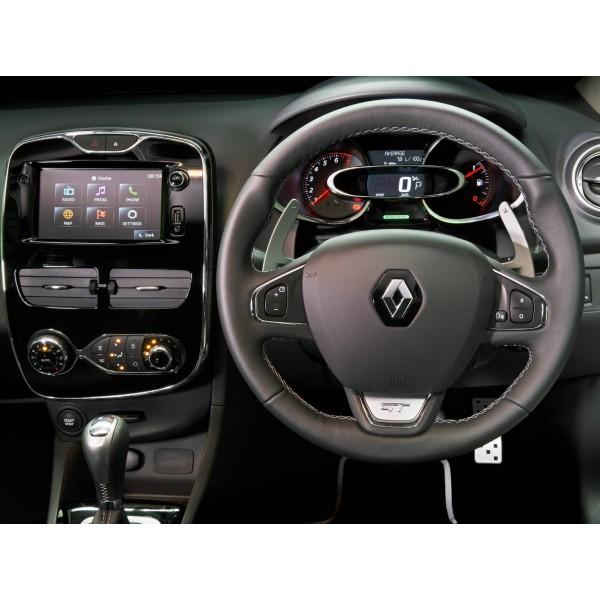 RENAULT CLIO MT 2012 - 2016 10.1 INCH ANDROID SATNAV RADIO CAR AUDIO SOUND SYSTEM