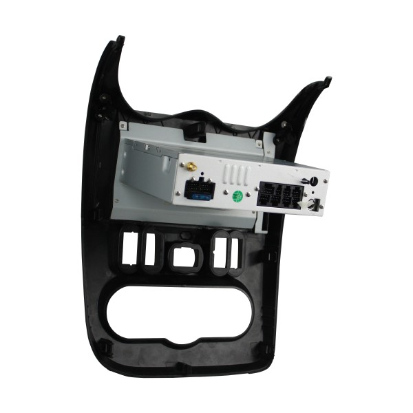 Nissan NP200 Renault Duster LHD 2008 - 2019 9 inch android Satnav Radio Car Audio System
