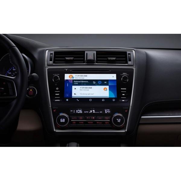 Subaru Forester Impreza WRX 9 Inch 2014 - 2017 Android Satnav Radio Car Audio Sound System