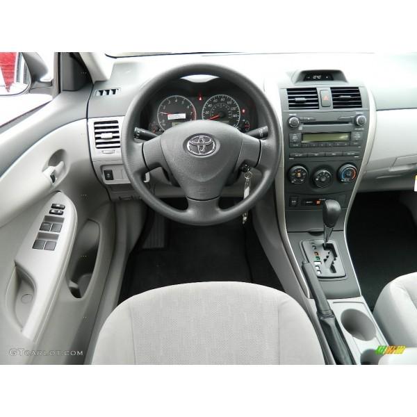 Toyota Corolla 2006 - 2011 Android Satnav Radio Car Audio Sound System