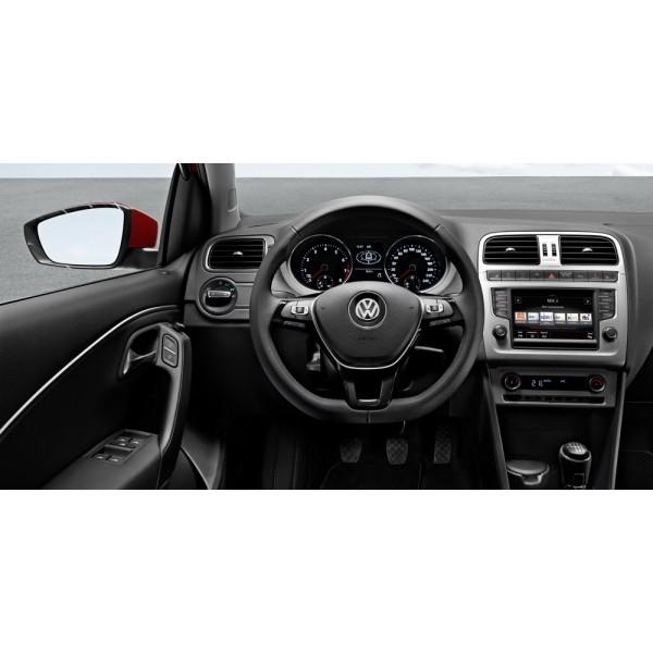Volkswagen Polo 2012 - 2016 10.1 Inch Android Satnav Radio Car Audio Sound System